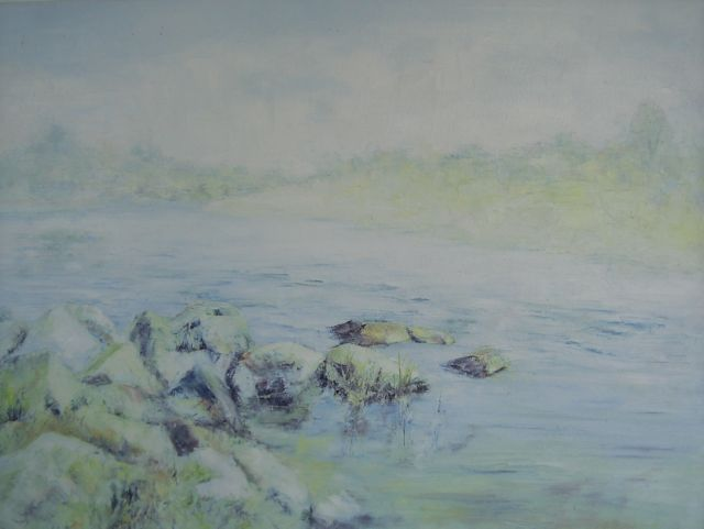 Carnsalloch Rocks