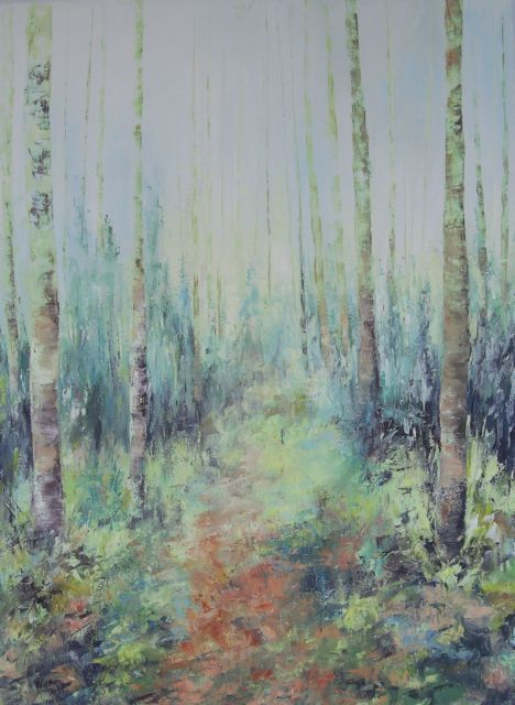 Mabie Pines