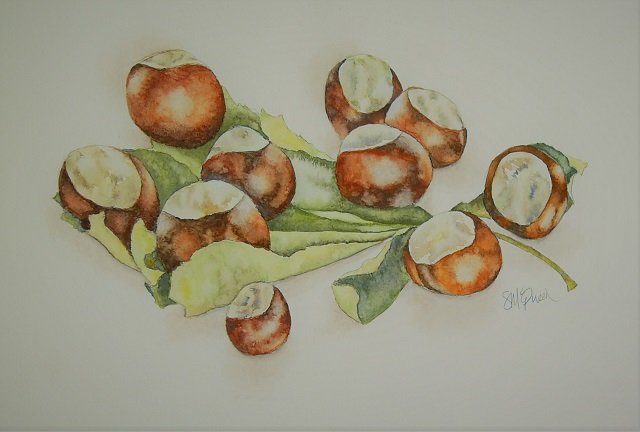 Convent Chestnuts 2