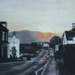 Keswick Sunset