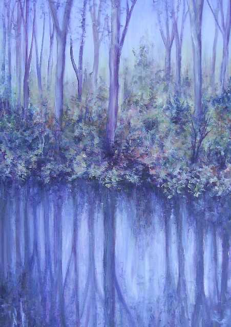 Mabie Pond
