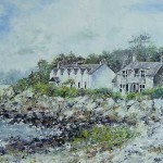 Rockcliffe Seafront
