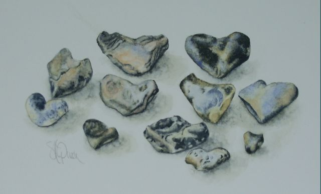 Cool Hearts