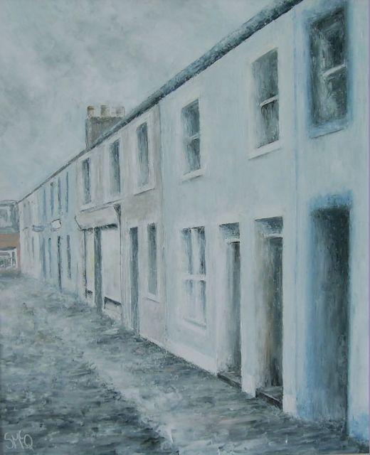 Castle Street Colours 1