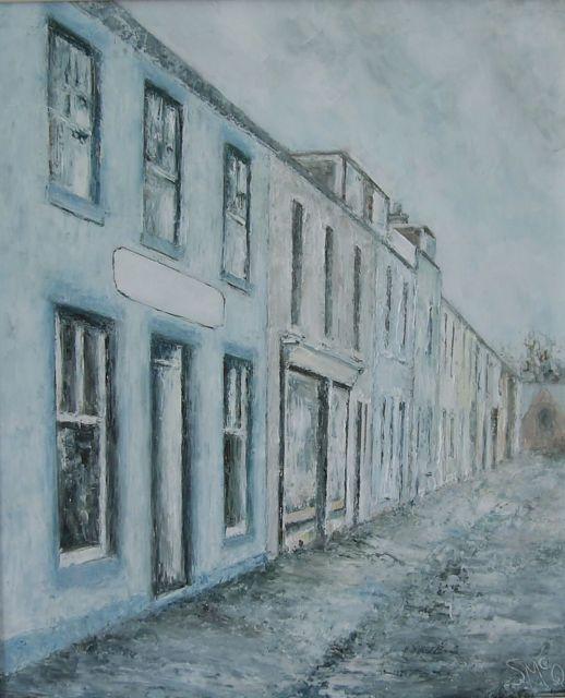 Castle Street Colours 2