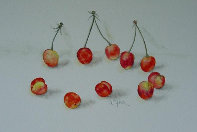 Ring of Cherries